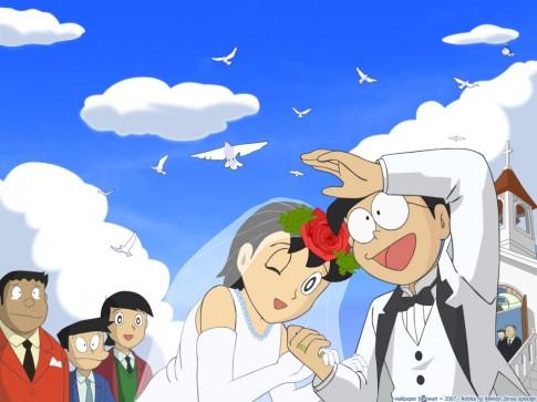 Tại sao Xuka lại chọn Nobita?