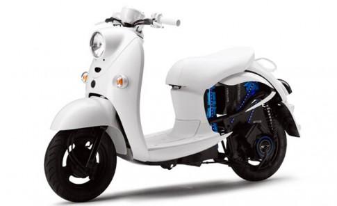 """""""Tập đoàn xe Yamaha"""" sắp đổ bộ Tokyo"""