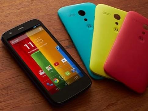 Top 4 smartphone giá rẻ hiện nay