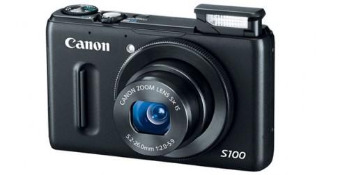 Top 5 máy ảnh compact đáng tiền