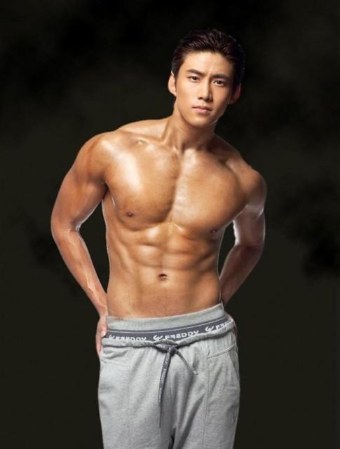 Top mỹ nam Hàn có vẻ đẹp hoàn hảo