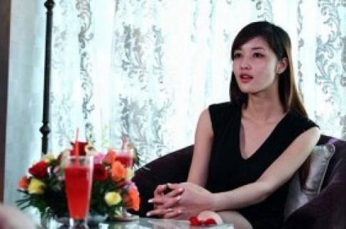 """""""Triệu Thị Hà lên truyền hình kể không đúng"""""""
