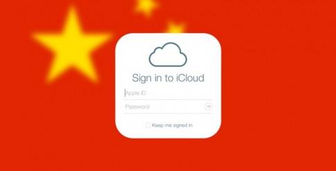 Trung Quốc dùng iCloud thu thập thông tin người dùng.