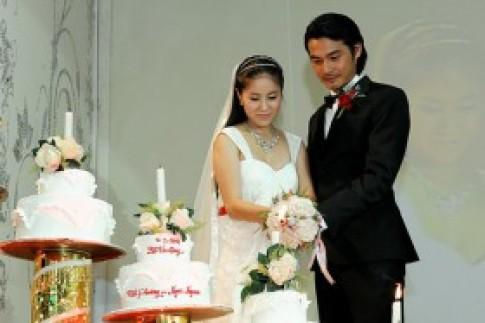 Vết rạn ngầm dẫn đến đổ vỡ hôn nhân của sao Việt