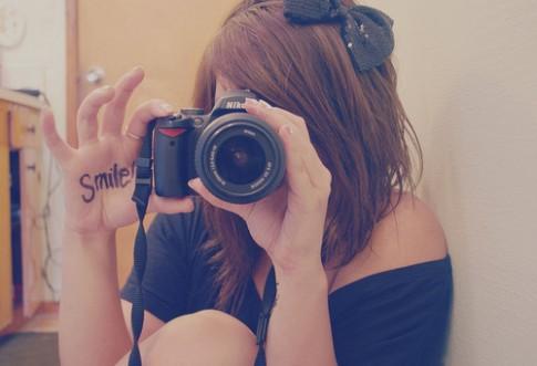 Ý nghĩa những ký hiệu trên máy ảnh