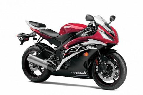 Yamaha R6 2014 co gia tu 11000 USD