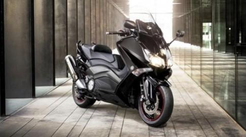 Yamaha sẽ trình làng 10 mẫu xe mới tại Indonesia vào năm 2014?