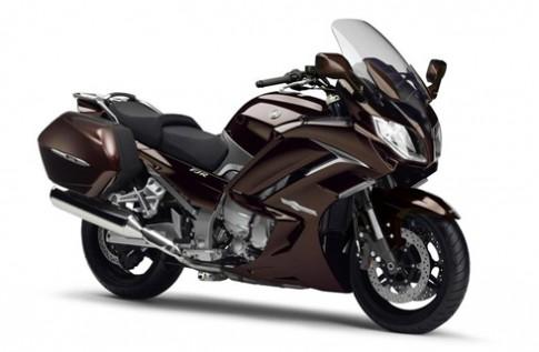 Yamaha Trình Làng FJR1300AS 2013