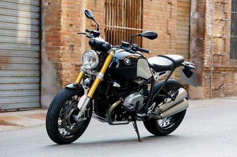 10 mẫu môtô làm nóng thị trường 2014