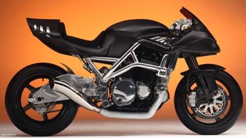 10 mẫu xe môtô phân khối lớn có giá bán đắt nhất thế giới