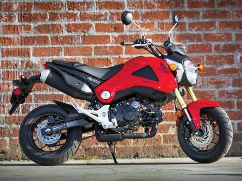 10 môtô 2014 đáng bỏ tiền mua nhất thị trường