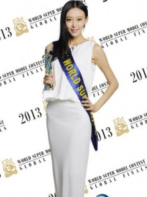 11 nữ sinh Trung Quốc tài sắc vẹn toàn