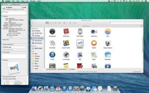 20 thủ thuật dành cho máy tính chạy OS X Mavericks.