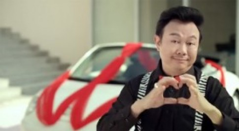 """4 """"chú rể đại chiến"""" cầu hôn Vân Trang."""
