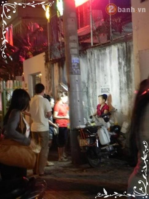 4 địa chỉ ăn vặt không thể bỏ qua ở Sài Gòn.