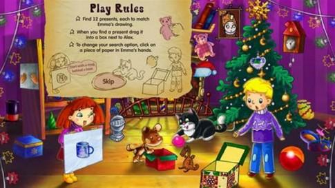 5 game Giáng sinh cực hay cho iOS