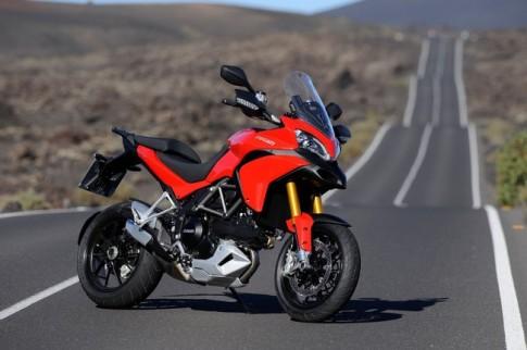 5 mẫu môtô tuyệt nhất của năm 2013