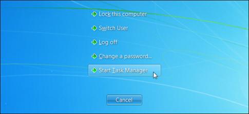 8 công dụng không ngờ của Task Manager