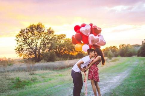 8 đặc điểm của tình yêu đích thực - Bạn đã tìm thấy chưa?