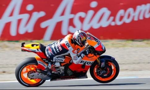 AirAsia Grand Prix – Nơi Marc Marquez khẳng định bản lĩnh?
