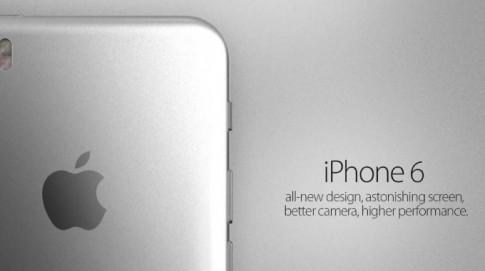Apple có thể ra mắt tới 2 iPhone mới trong năm 2014
