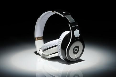 Apple có ý định làm một cuộc cách mạng âm nhạc với Beats?
