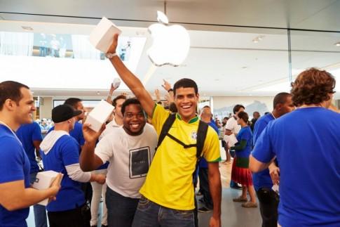 Apple thay đổi chính sách đổi trả iPhone: bất lợi cho người dùng