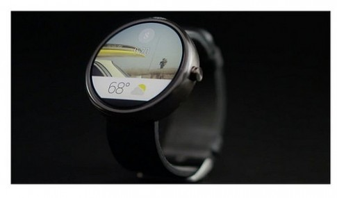 ASUS cho ra mat laptop choi game G550JK ROG va y tuong san xuat Smartwatch