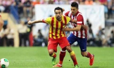 """Atletico – Barca: Hơn cả """"Siêu kinh điển"""""""
