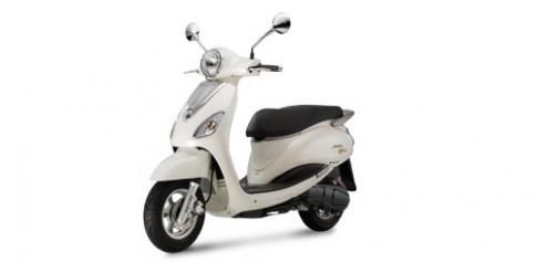 """Attila Venus EFI 125cc vừa được SYM ra mắt trang bị """"Smart Idle"""""""