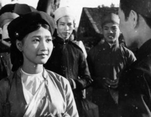 Ba thế hệ vàng nữ diễn viên Việt Nam