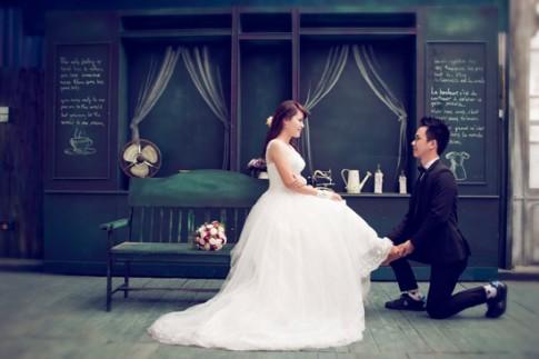 Bạn đã sẵn sàng cưới rồi đấy!