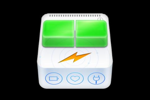 Battery Diag - phần mềm theo dõi tình trạng pin cho máy Mac