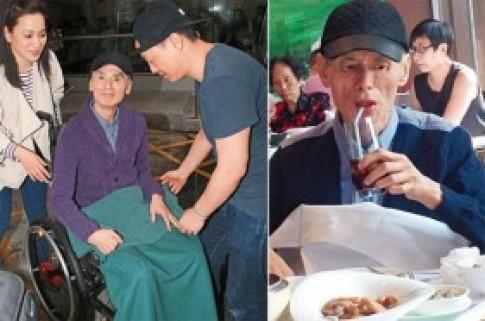 Bi kịch cuối đời của sao võ thuật Hong Kong Lưu Gia Huy