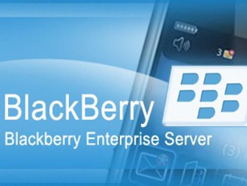BlackBerry xác nhận sắp có BES cho Windows Phone