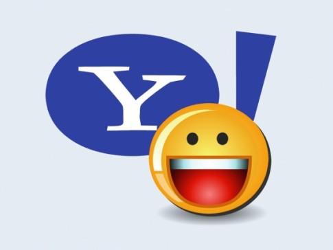 Cách chặn nick trên Yahoo Messenger khi bị làm phiền