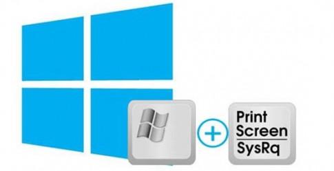 Cách chụp ảnh màn hình trên Windows đơn giản