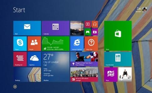 Cách khắc phục lỗi Lag chuột trên Windows 8.1