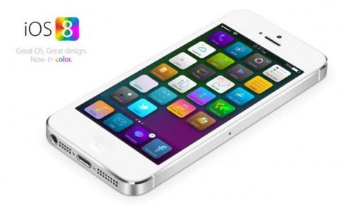 Cách khôi phục ảnh đã xóa trên iOS 8
