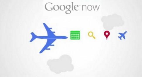 Cách kích hoạt Google Now trên Desktop Windows