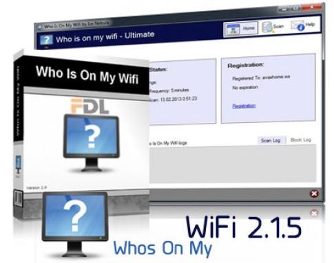 Cách ngăn chặn người lạ sử dụng chung wifi của bạn