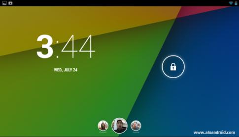 Cách tạo nhiều tài khoản trên 1 thiết bị Android