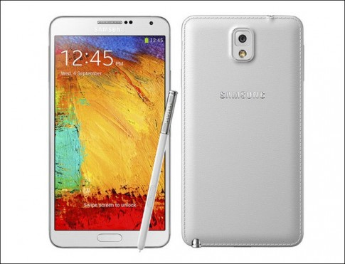 Cách thay đổi Font chữ cho Samsung Galaxy Note 3 dễ dàng