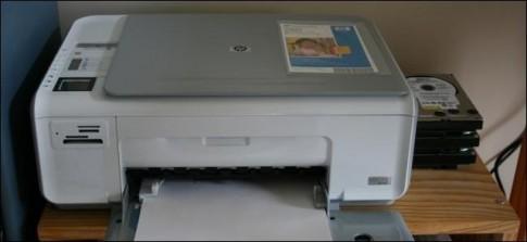 Cách thiết lập máy in chung cho Windows, Mac và Linux trên cùng 1 mạng
