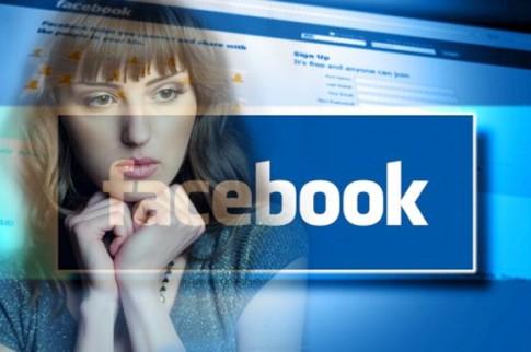 Cách xóa lịch sử tìm kiếm trên Facebook