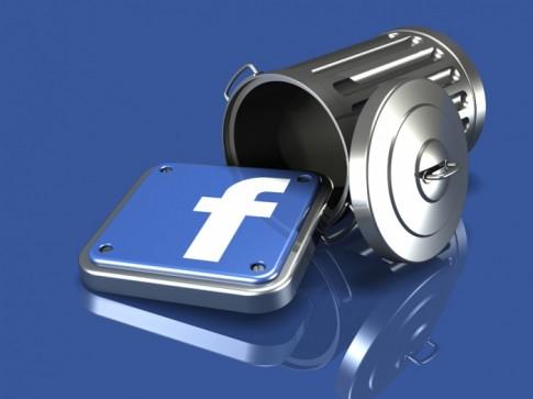 Cách xóa tài khoản Facebook vĩnh viễn không khôi phục lại