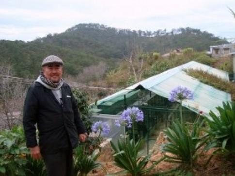 Cận cảnh sản xuất, pha chế cà phê giá nghìn đô ở Đà Lạt