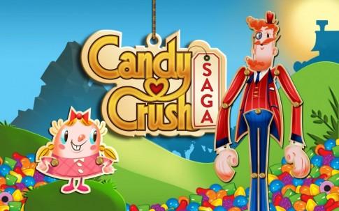 Candy Crush Saga sẽ có trên Windows Phone vào cuối tháng 3/2014