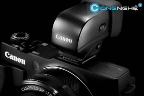 Canon giới thiệu hàng loạt máy ảnh mới trước CP 2014