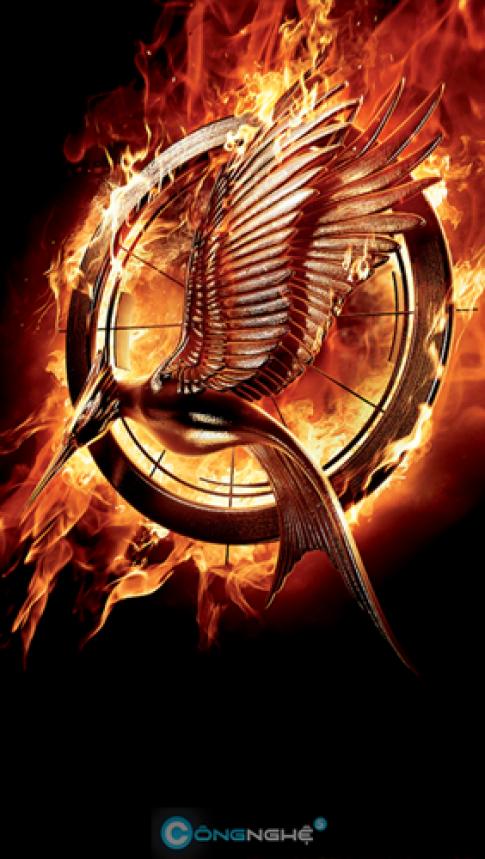CatchingFire: Nổi lửa cùng Hunger Game